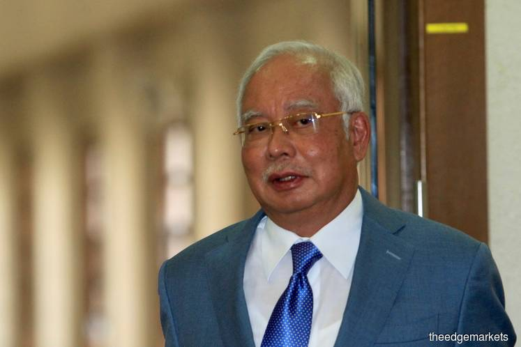 Day 40 of Najib's SRC trial: AmBank relationship manager Joanna Yu expected to take the stand