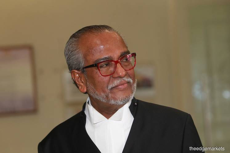 Shafee grills Suboh over contradictory signature claims
