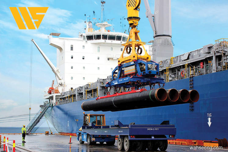 More FPSO contract wins likely to improve Wah Seong's prospects