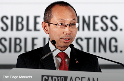Wahid: ValueCap fund will not be guaranteed by govt