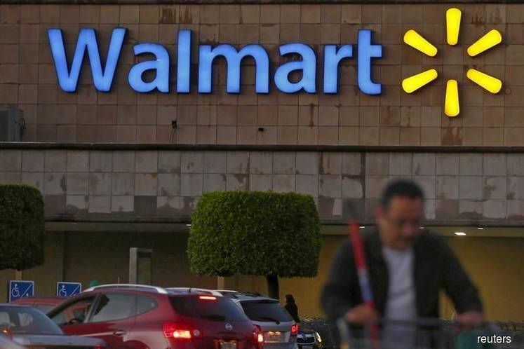 Walmart plans to continue to sell guns, following Texas mass shooting