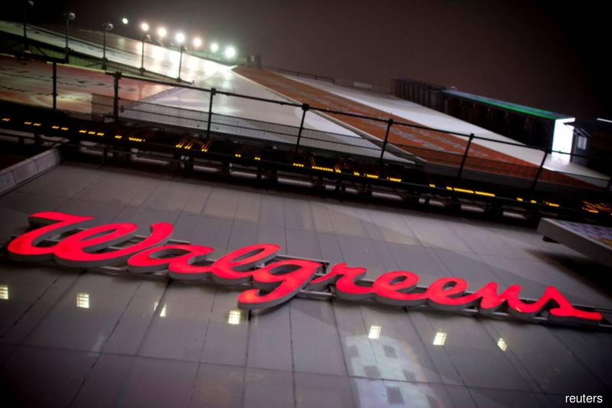 AmerisourceBergen to buy Walgreens' distribution unit in US$6.5 bil Europe push