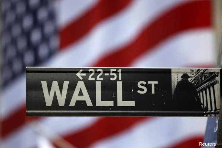Wall St rebounds from virus fears, helped by factory strength and tech stocks
