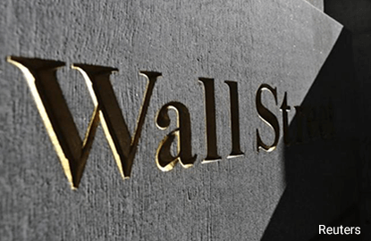 Wall St rally stamps exclamation point on volatile week