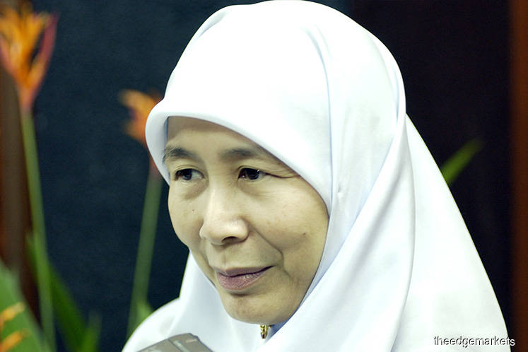 Ministers' view on Lynas a 'healthy debate', says Wan Azizah