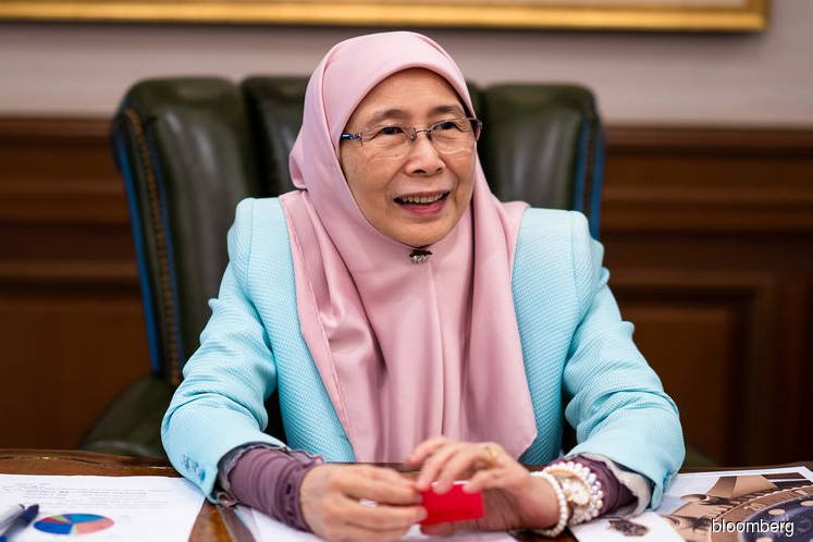 Govt steps up preparations to address worsening haze — Wan Azizah