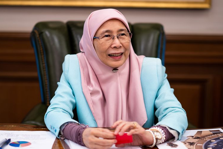 DPM calls on young people to equip themselves with skills, emotional intelligence
