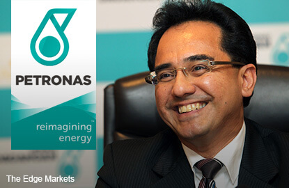 Petronas' CEO on approved C$36b Canada LNG project: 'Give us some time to look at the conditions'
