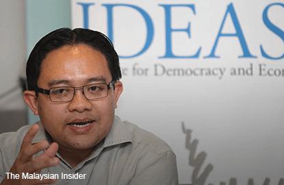 Budget 2016 fails to address root of Malaysia's 'real' problem, Najib, says think-tank