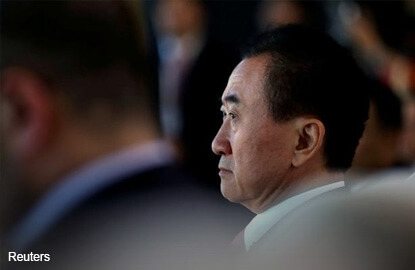 China's richest man says earmarks US$5b–US$10b a year for outbound investment