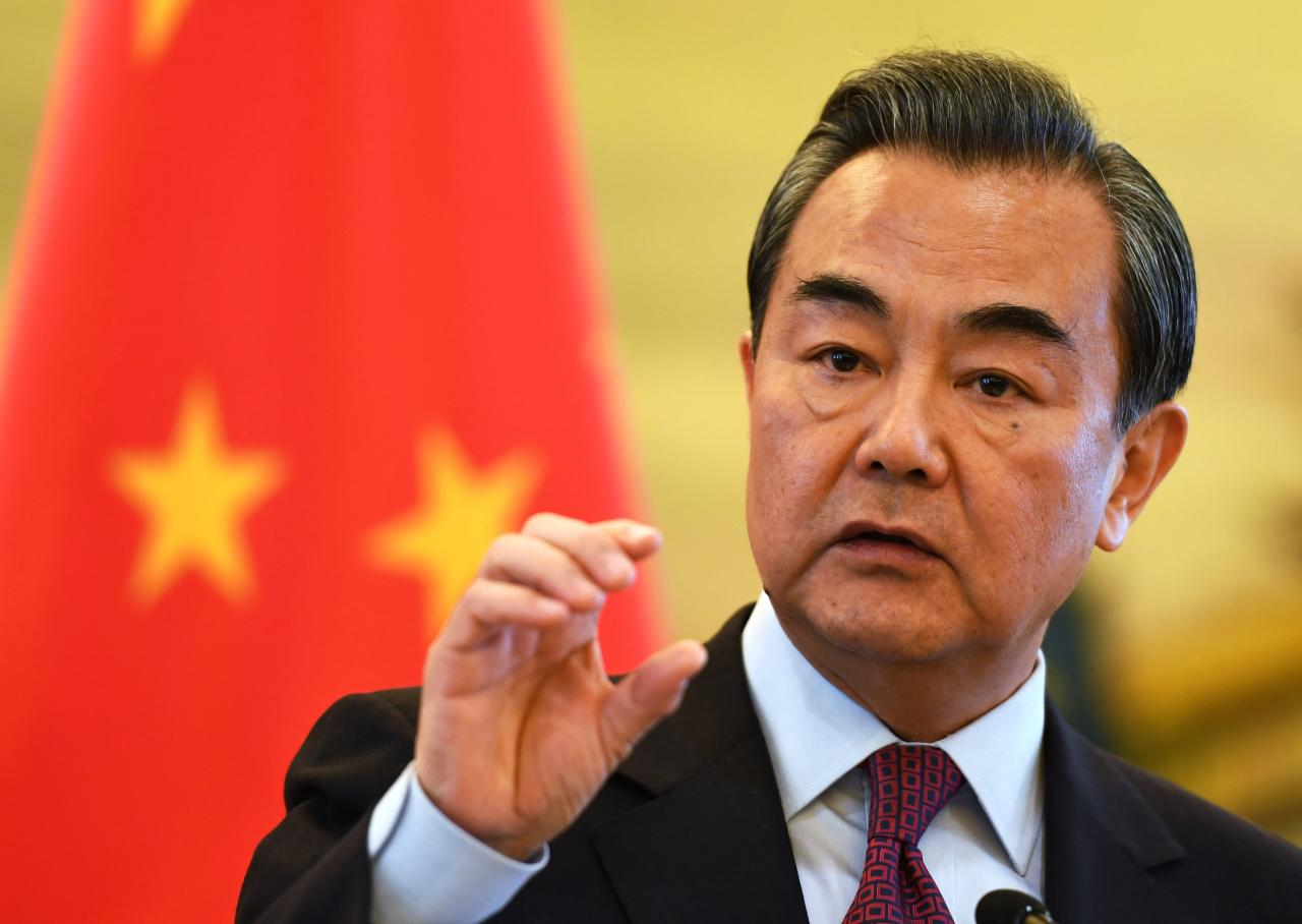 Chinese foreign minister's visit set to deepen China-Malaysia ties