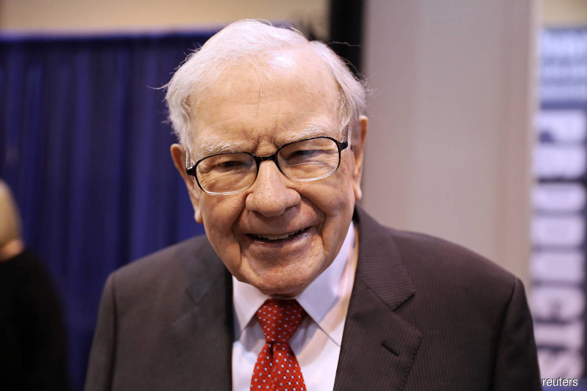 Warren Buffett's net profit jumps 87%, but coronavirus slows business in Q2