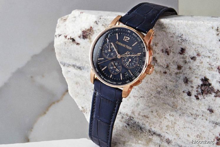 Watches: The best among Audemars Piguet's new line of watches