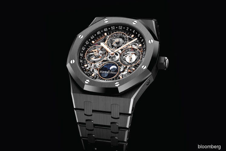 Watches: One of the hottest watches on the planet is now even hotter