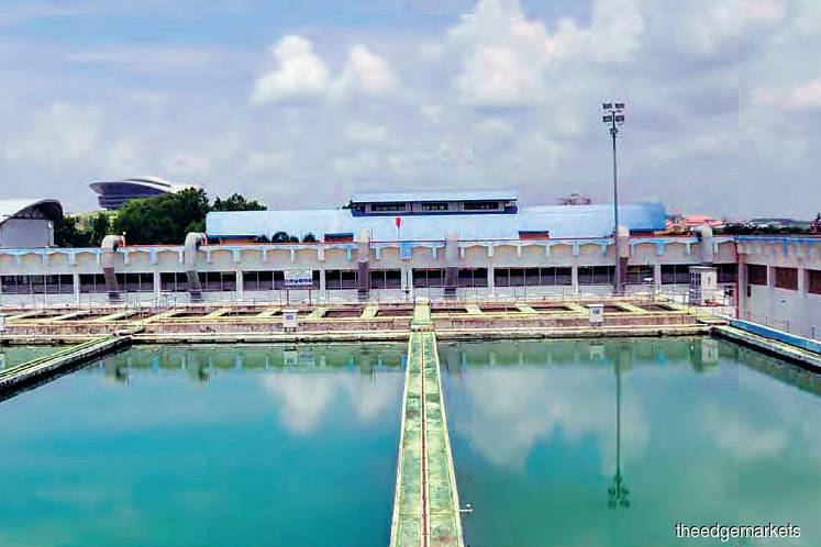 2010 > 2019 - Newsmakers: Selangor finally puts lid on water row, but crisis far from over