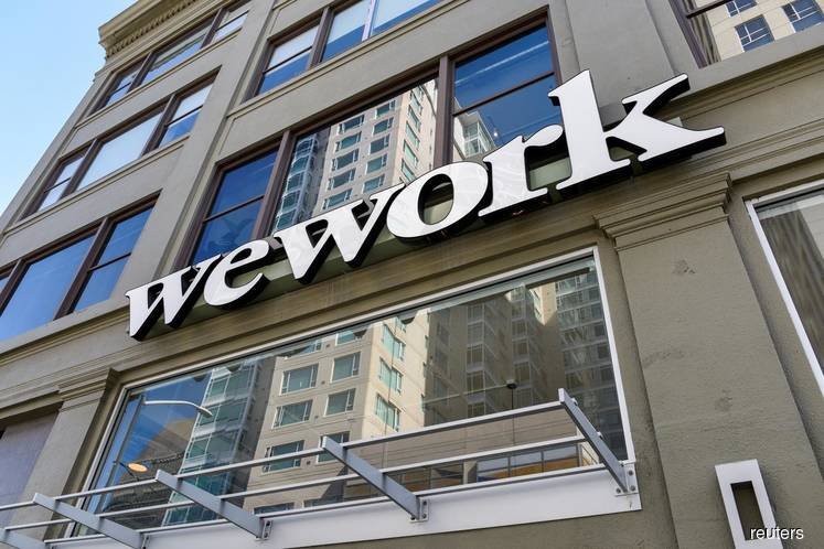 Fidelity Contrafund cuts value of WeWork stake by 35%