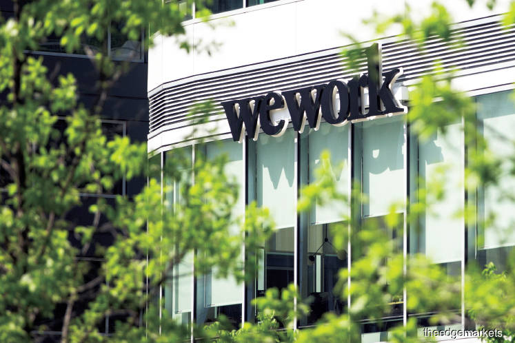 Tech: Will WeWork mark the end of capital as a weapon?