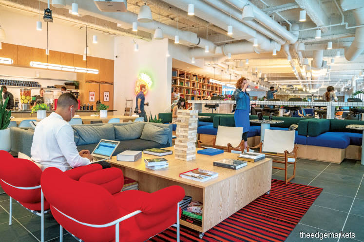 Tech: WeWork fiasco and the growth-at-all-costs model