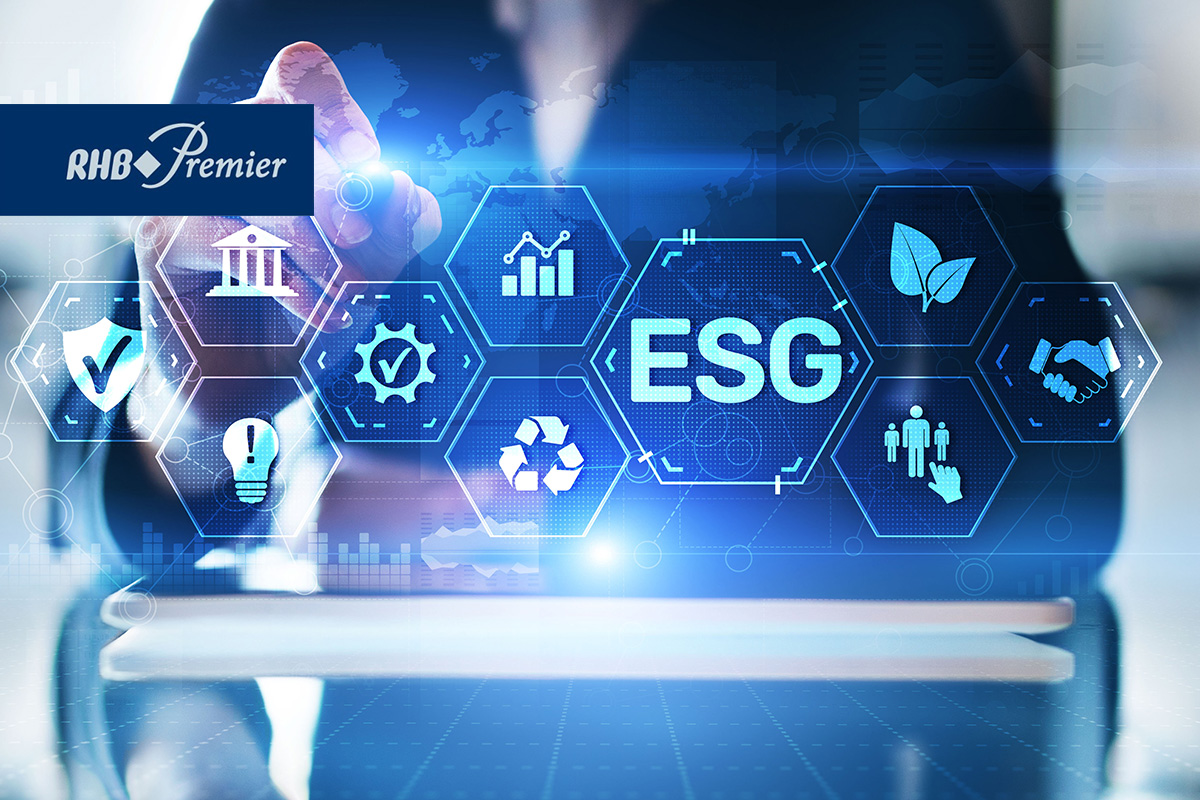 ESG Investment Themes in Asia