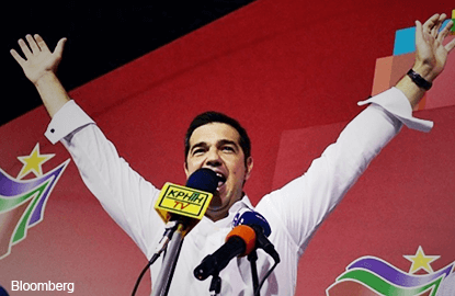 Weary Greece gives Syriza another chance