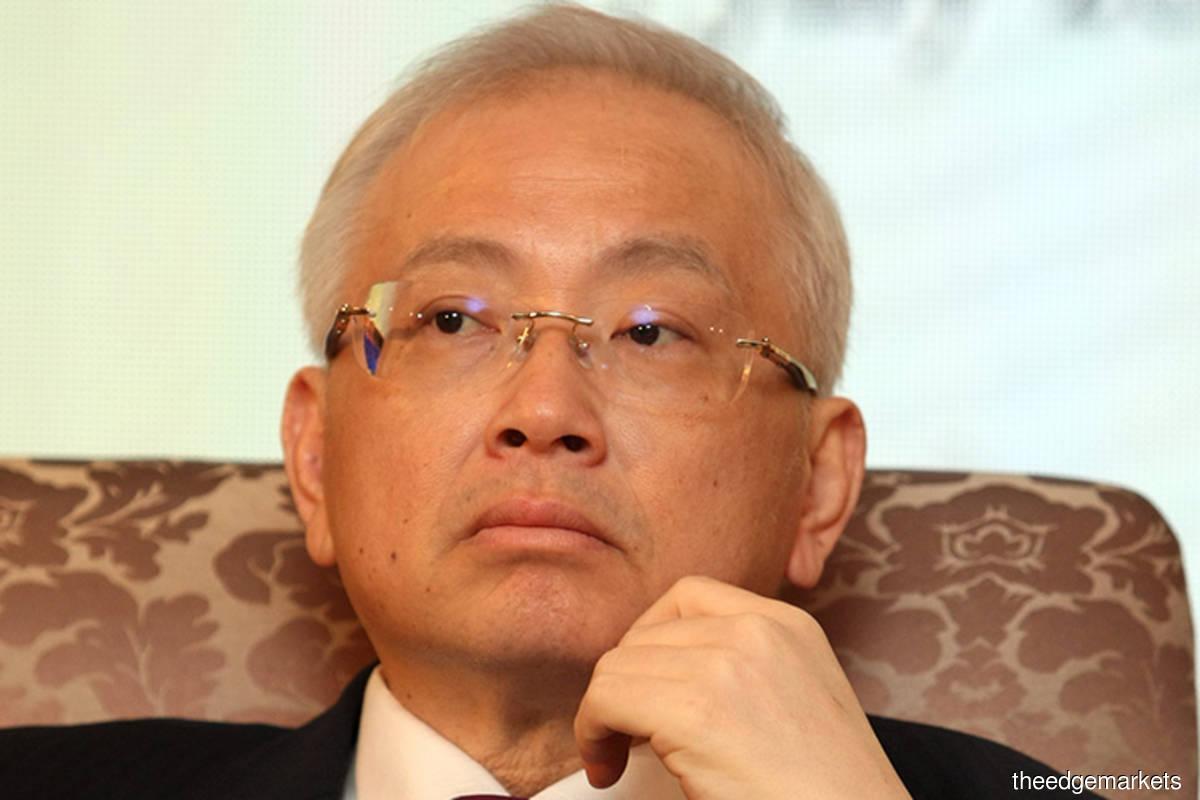 Datuk Seri M Saravanan, Datuk Seri Dr Wee Ka Siong return as human resources minister and transport minister respectively