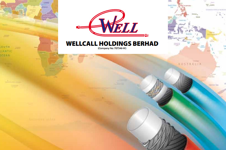 Wellcall 2Q19 profit up 21%, declares 1.4 sen dividend