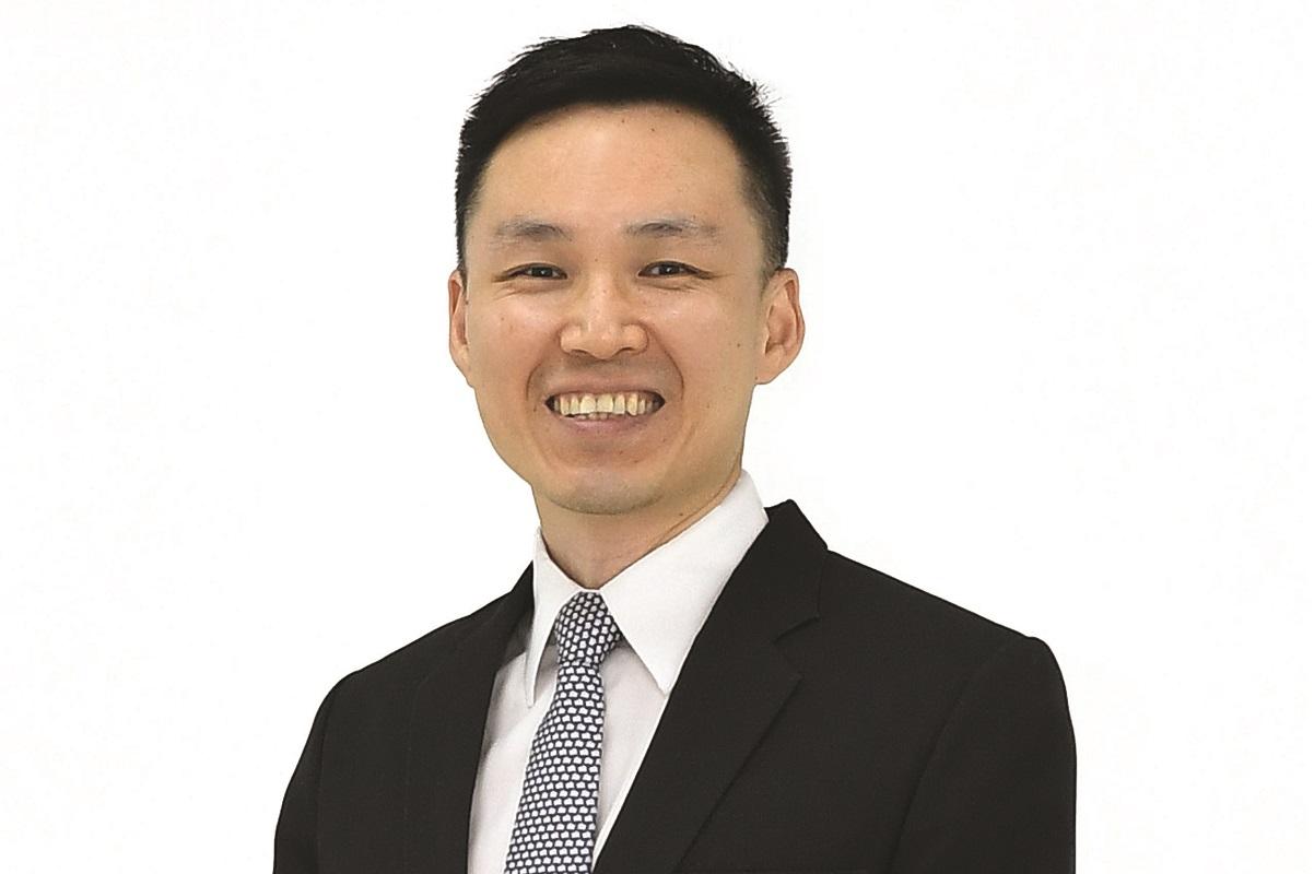 OCBC Bank's economist Wellian Wiranto (Photo by OCBC)
