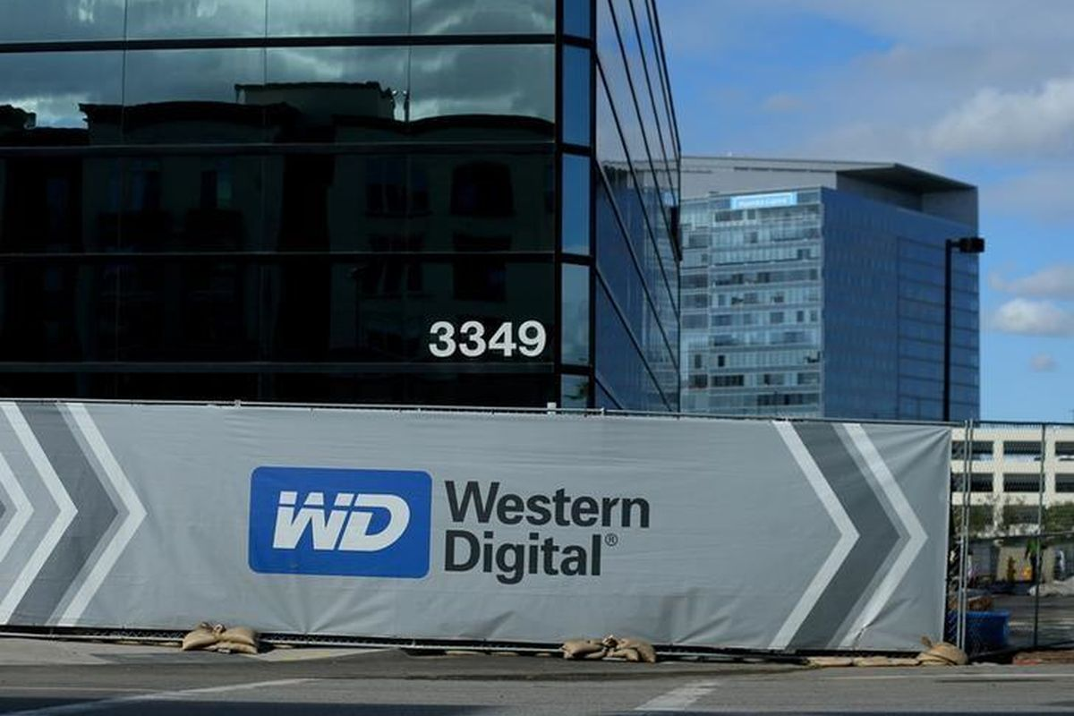 Western Digital pledges RM2.3b investments in meeting with PM