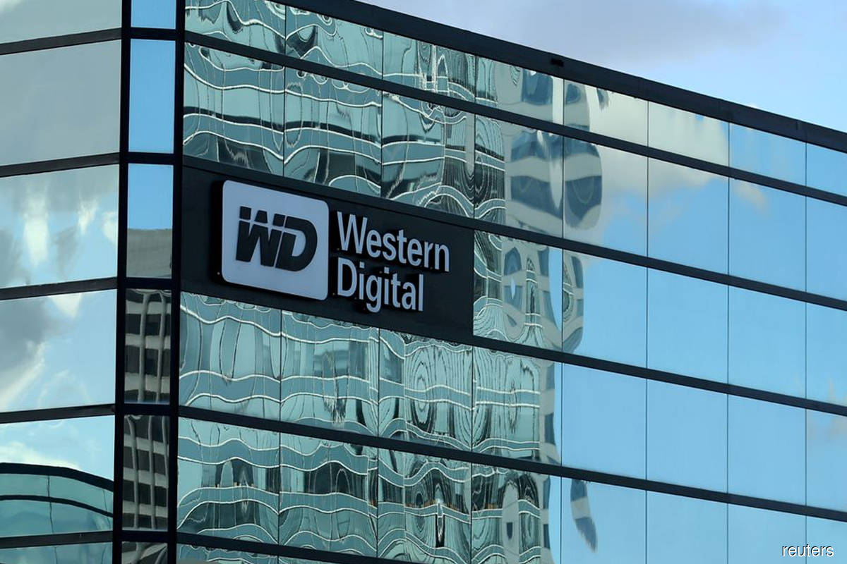 Western Digital talks to merge with Kioxia stalled — sources