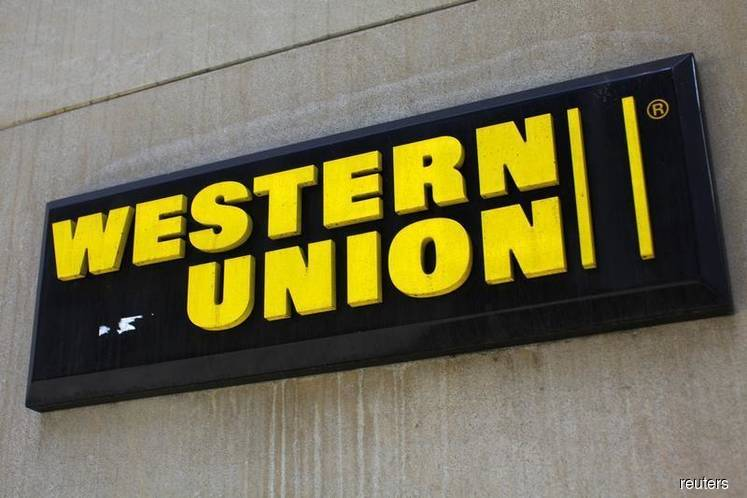 Western Union launches mobile app, website for online money
