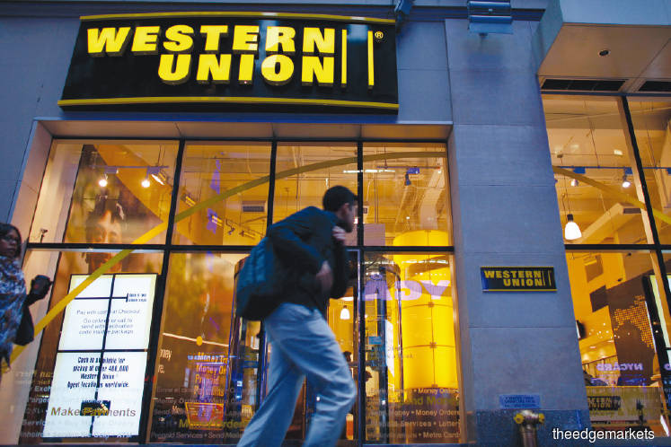 Not feasible to go completely digital, says Western Union