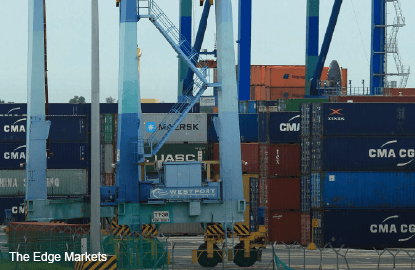 Westports an investment for the long term