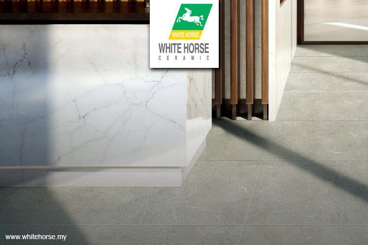 White Horse 1QFY17 sales weaken further | The Edge Markets