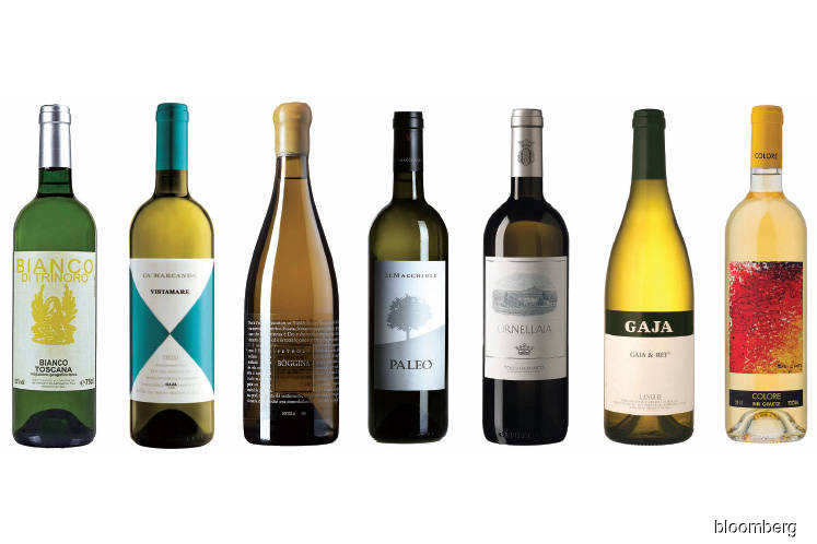 Wines: US$450 white wine from Italy? Winemakers bet on big-deal Biancos