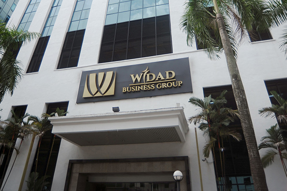 Whopping 1.06 billion Widad shares crossed off-market since November