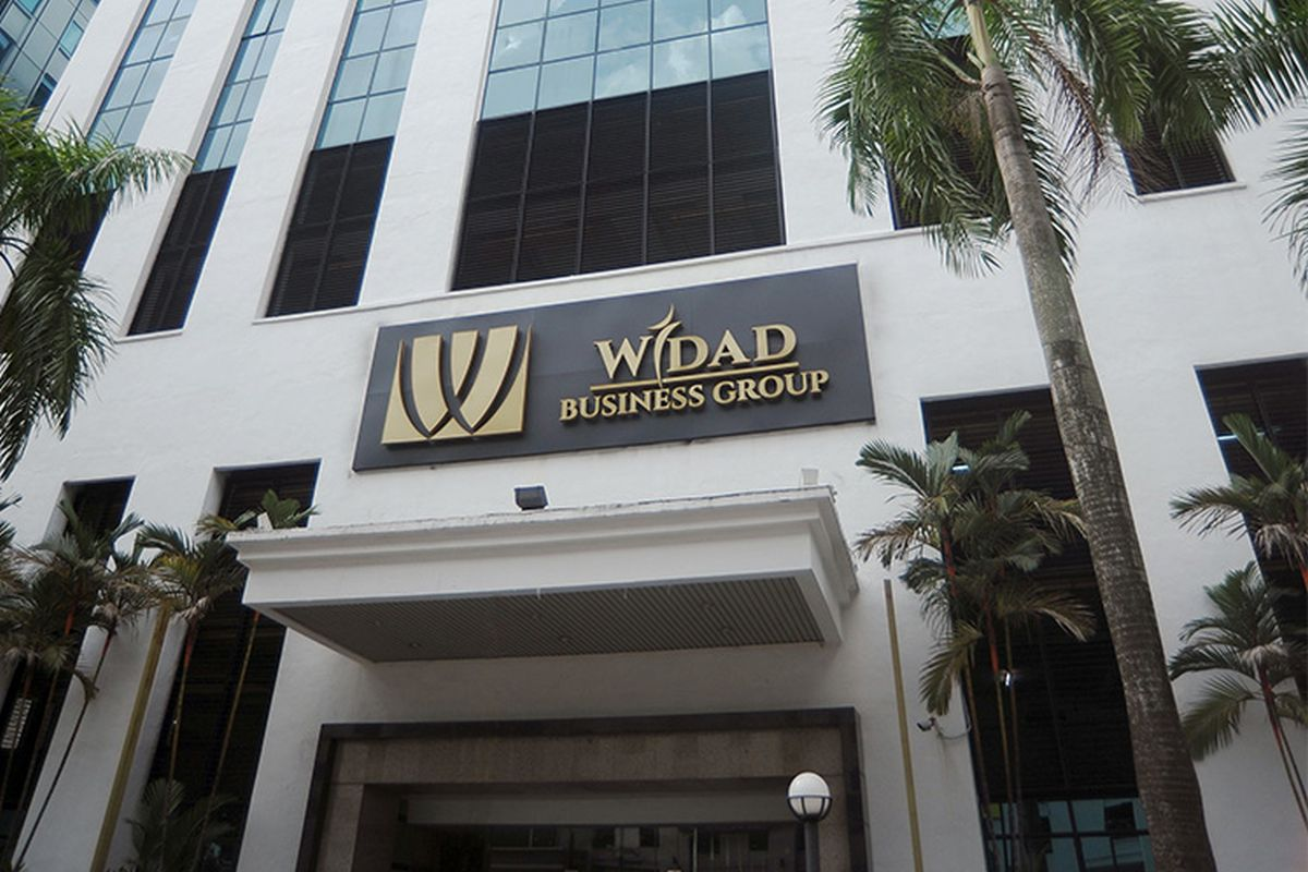 Widad 4Q loss narrows on tax gains; revenue down 65%