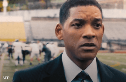 Will Smith's new film sounds alarm on US football