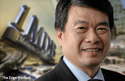 PAC rushing to complete 1MDB report, hopes to table by Thursday