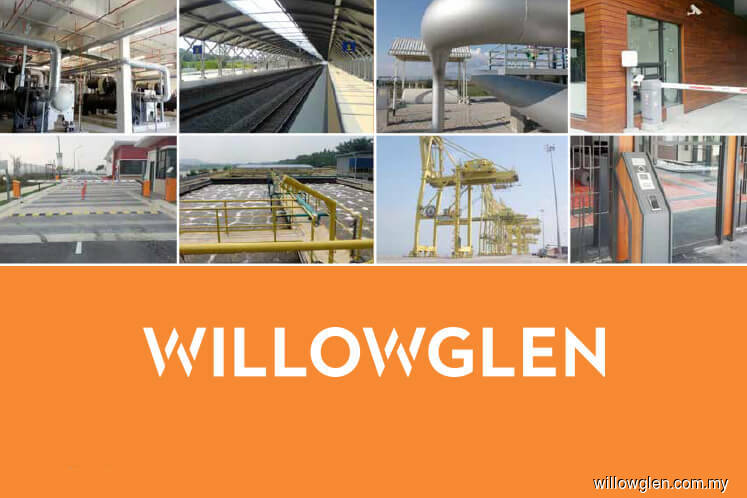 Willowglen gets RM14m job from S'pore firm to maintain surveillance system