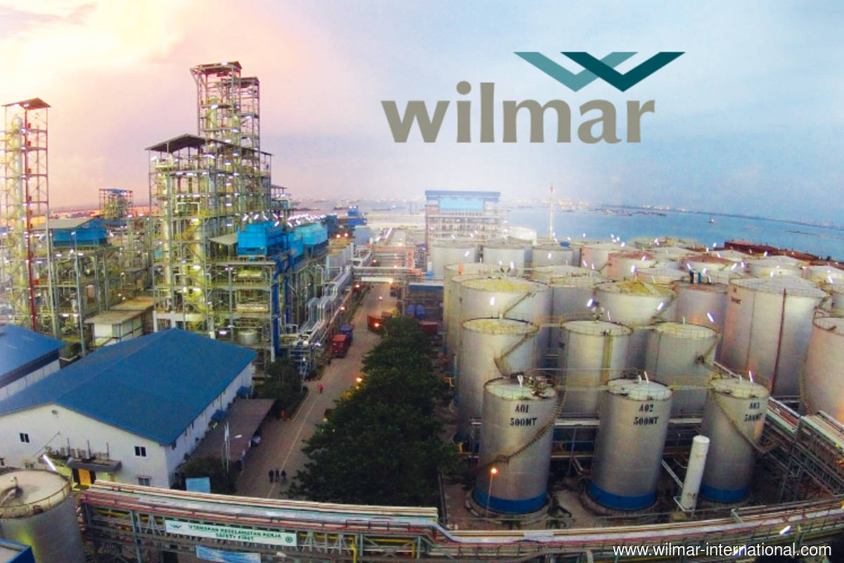 Wilmar's China IPO still 'on track'