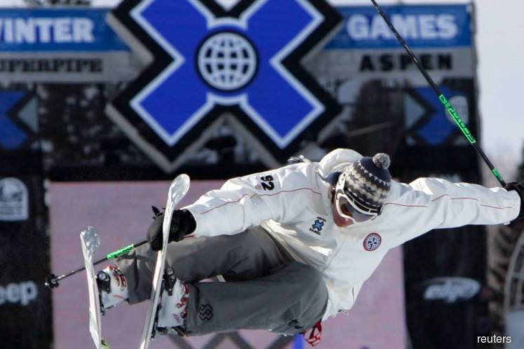X-Games latest event affected by coronavirus outbreak