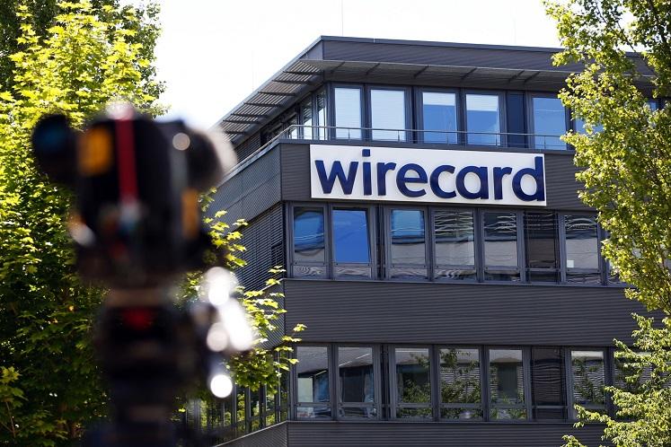Wirecard trustee in Singapore not licensed — MAS