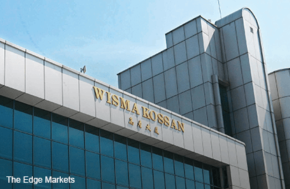 Kossan's earnings remain intact