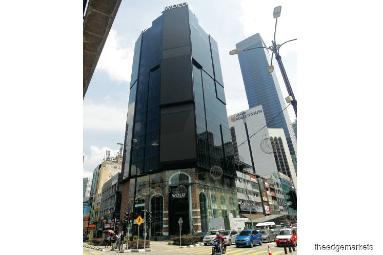 Mammoth Empire sells Wolo Hotel BB for RM115 mil