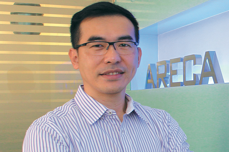 Lipper Fund Awards from Refinitiv: Areca Capital Sdn Bhd: Won three fund awards