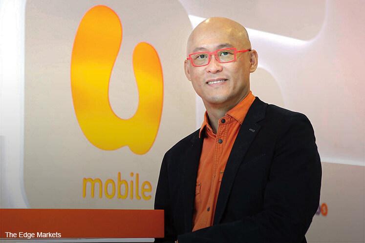 U Mobile speeds past 10% market share, nears IPO