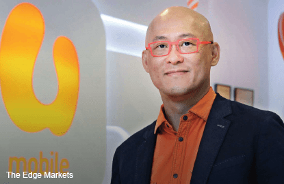 U Mobile eyes IPO and Ebitda positive by 2018