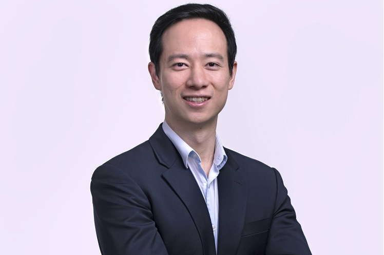 Wong Kah Meng, CEO of Modalku Ventures Sdn Bhd — the company that operates Funding Societies Malaysia