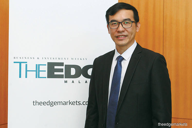 2018 The Edge Thomson Reuters Lipper Fund Awards: Areca Capital Sdn Bhd - Won Three Individual Awards