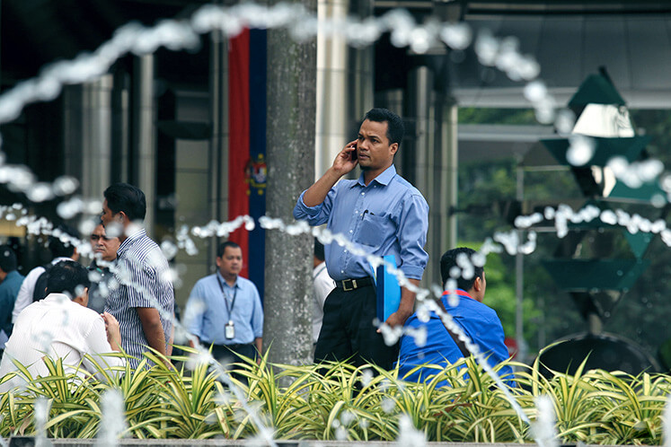 Unemployment rate remains stable at 3.4%, says BNM